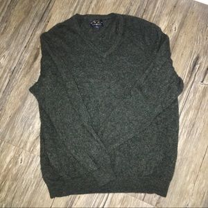 Club Room 100% cashmere sweater